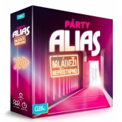 Albi Party Alias Unavailable Recommended age of 18+