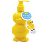 My Duck Yellow Watermelon Liquid Soap Dispenser 250 ml