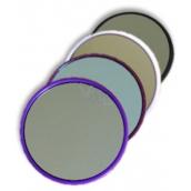 Abella Round mirror 7 cm 1 piece 8RO