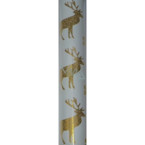 Zöwie Gift wrapping paper 70 x 150 cm Christmas with deer