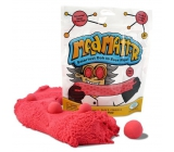Mad Mattr Kinetic sand modeling red 283 g