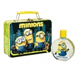 Mimoni Eau de toilette for children 100 ml + tin case