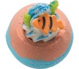Bomb Cosmetics Underwater world Sparkling ballistic bath 160 g