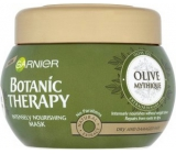 Garnier Botanic Therapy Olive Mythique mask for dry and damaged hair 300 ml