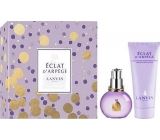 Lanvin Eclat D Arpege Perfumed Water for Women 50 ml + Body Lotion 100 ml, gift set
