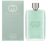 Gucci Guilty Cologne Homme 90ml