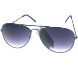 Nac New Age Sunglasses black AZ ICONS 1140B