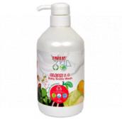 Baby Farlin Clean 2.0 detergent with dispenser 700 ml