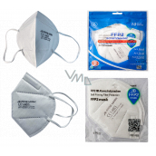 JB Oral protective respirator 5-layer FFP2 MASK CE 1463 10 pcs