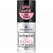 Essence Extreme Gel Refill Nail Sealer nail polish 8 ml