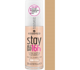 Essence Stay All Day 16h Long-lasting Foundation make-up 08 Soft Vanilla 30 ml