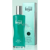 Fenjal Miss Fragrance Deodorant Fluid for décolleté and shoulders for women 100 ml