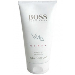 Hugo Boss Boss Woman tělové mléko 150 ml