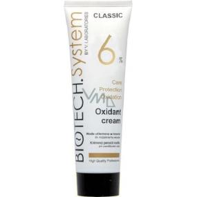 Biotech System Classic Creamy hydrogen peroxide 6% 80 ml