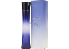 Giorgio Armani Code EdP 75 ml Women's scent water