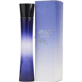 Giorgio Armani Code parfémovaná voda pro ženy 75 ml