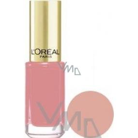 Loreal Paris Color Riche Le Vernis nail polish 202 Marie Antoinette 5 ml