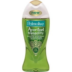 Palmolive Ayurituel Tranquility shower gel 250 ml