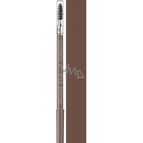 Catrice Eye Brow Stylist Eyebrow Brush 030 Brow-n-eyed Peas 1.6 g