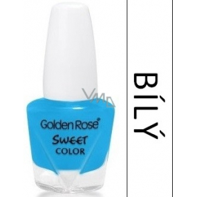 Golden Rose Sweet Color mini nail polish 03 5.5 ml