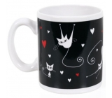 Albi Espresso Mug Art Cats, 100 ml