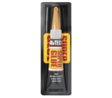 Alteco Super Glue univerzální sekundové lepidlo 3 g 1 kus