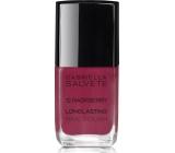Gabriella Salvete Longlasting Enamel long-lasting high-gloss nail polish 12 Raspberry 11 ml