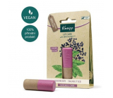 Kneipp Black without lip balm, 100% natural care for sensitive lips 4.7 g
