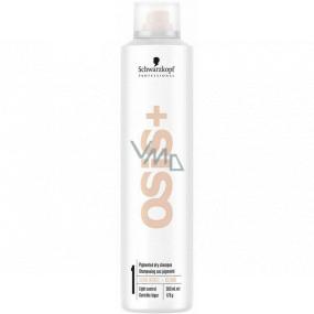 Schwarzkopf Professional Osis + Boho Rebel Blond refreshing dry shampoo for blond hair 300 ml