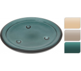 Emocio Candlestick coaster glass color 100 mm
