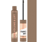 Catrice Volume & Lift Brow Mascara Waterproof eyebrow mascara 020 Blonde 5 ml