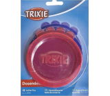 Trixie Can lid 10 cm 2 pieces of different colors