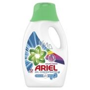 Ariel Touch of Lenor Fresh tekutý prací prostředek 20 dávek 1,3 l