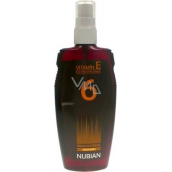 Nubian OF6 Sun Protection Oil Low Protection 150 ml Spray