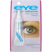 Eyelash Adhesive false-eyelash glue Clear-White 7 g
