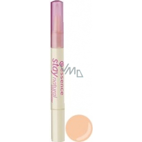 Essence Stay Natural Concealer 03 Soft Nude 1.5 ml