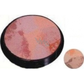 Jenny Lane Compact No. 22 toning powder with 18g bronze