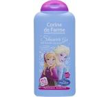Disney Frozen 2 in 1 hair shampoo and shower gel for children 250 ml