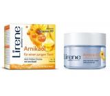 Lirene Essential Oils Arnica Arnica oil intensive smoothing anti-wrinkle cream 50 ml
