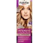 Schwarzkopf Palette Intensive Color Creme Pure Blondes hair color 9-554 Honey extra light blond