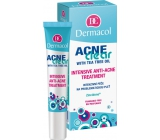 Dermacol Acneclear Intensive Anti-acne treatment intensive care for problematic skin 15 ml