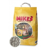 Stelivo Mikeš natural litter for cats from quality raw materials 5 kg