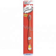 Simpsons soft toothbrush for children under 6 years
