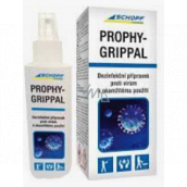 Prophygrippal disinfectant against viruses in the air in rooms and on surfaces, for drapes 100 ml