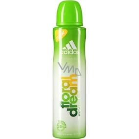 Adidas Floral Dream 150 ml Women's deodorant spray