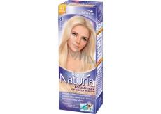Joanna Naturia Blond intense blond lightener for hair 4-5 tones