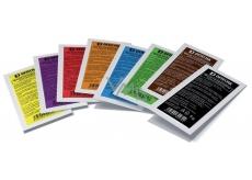 Detecha Barva do poživatiny černá 5 g