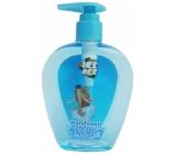 Ice Ace 3D liquid soap for children 250 ml