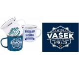 Albi Tin mug named Vašek 250 ml