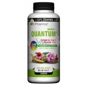 Quantum Immunity + 32 ingredients tbl.90 + 30 Bio-Pharma 0352